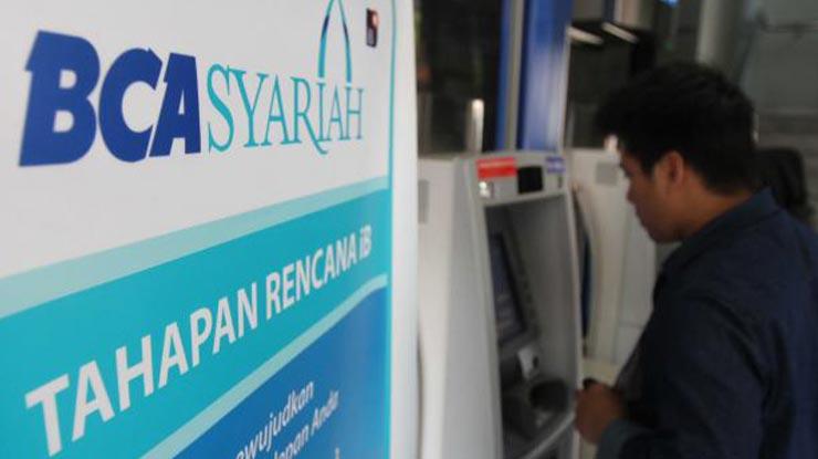 Saldo Minimal Tahapan Rencana BCA Syariah