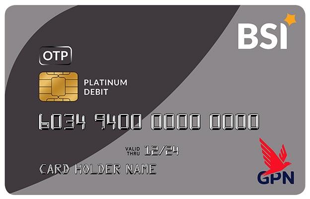 BSI Debit OTP