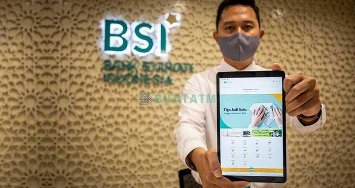 Biaya Admin BSI Net Banking