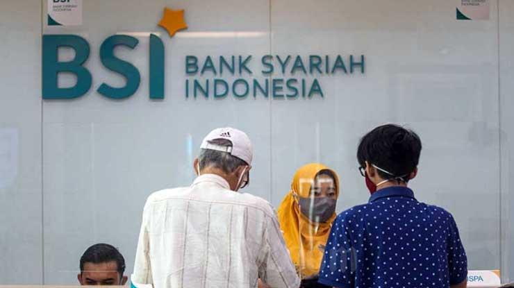 Buka Rekening Bank Syariah Indonesia Offline