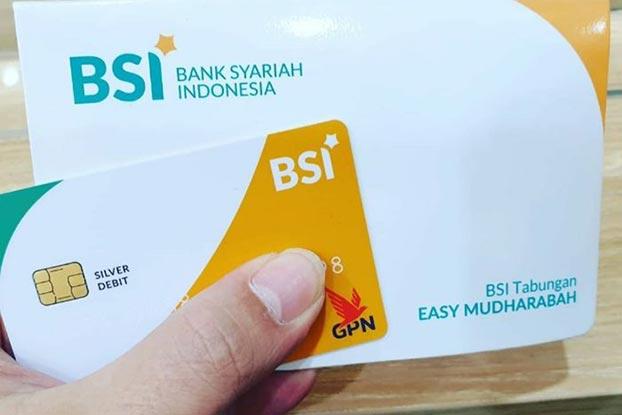 Buka Rekening Bank Syariah Indonesia