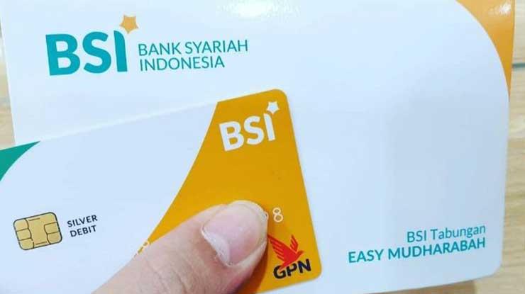 Jenis Tabungan Bank Syariah Indonesia