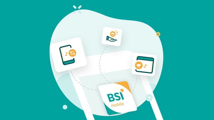 Limit Transfer BSI Mobile