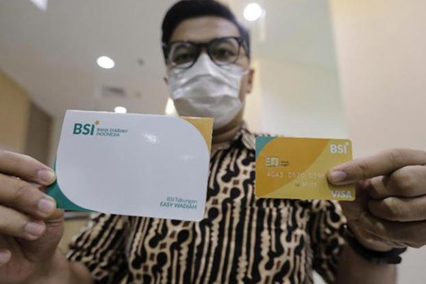 Manfaat Buka Rekening Bank Syariah Indonesia
