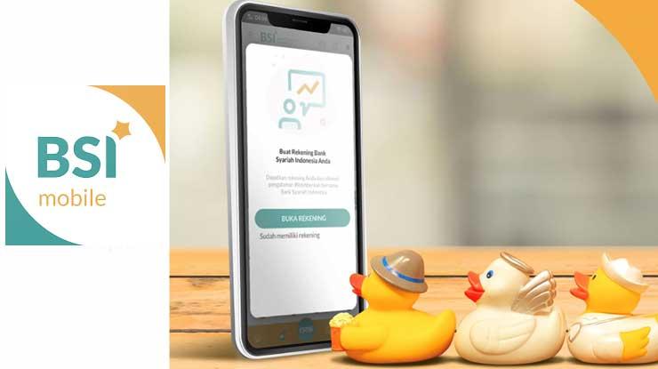 Syarat Aktivasi BSI Mobile