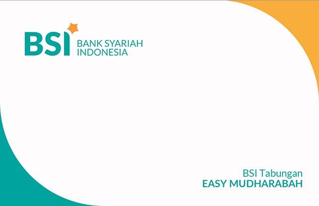 Tabungan Easy Mudharabah