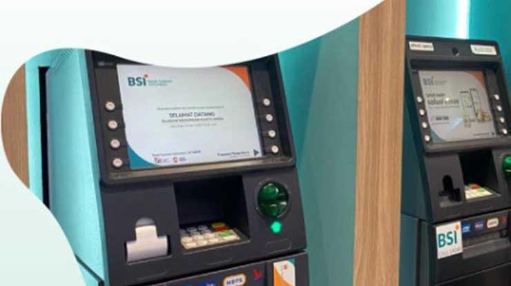 Biaya Admin Cek Saldo ATM Bank Syariah Indonesia