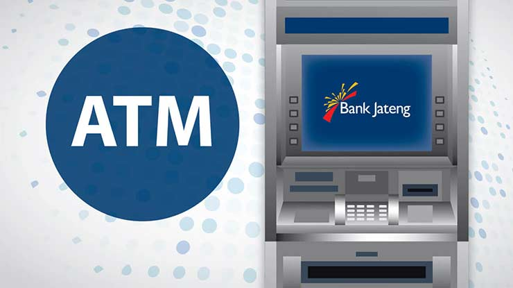 Biaya Setor Tunai Bank Jateng