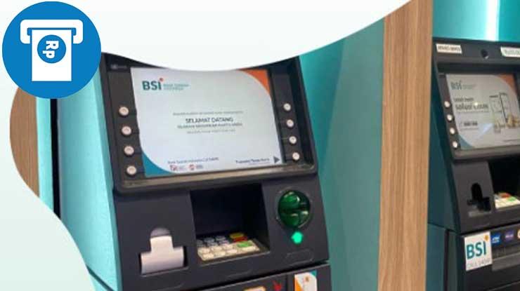 Biaya Tarik Tunai Bank Syariah Indonesia
