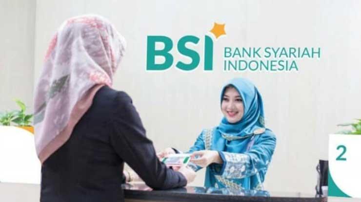 Cara Tarik Tunai di Teller Bank Syariah Indonesia