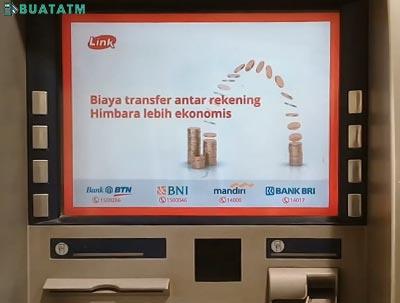 Cek Mutasi BNI Lewat ATM