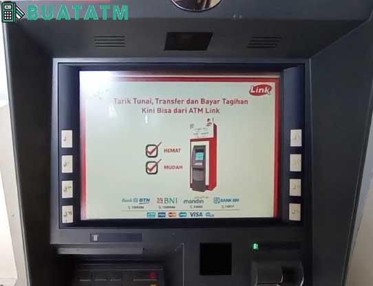 Cek Mutasi BRI Lewat ATM