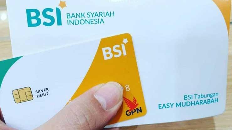 Tabungan Easy Mudharabah Bank Syariah Indonesia