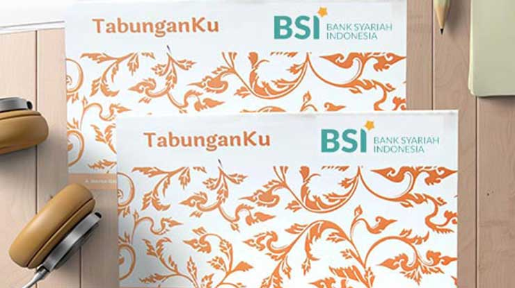 Tabungan Ku Bank Syariah Indonesia