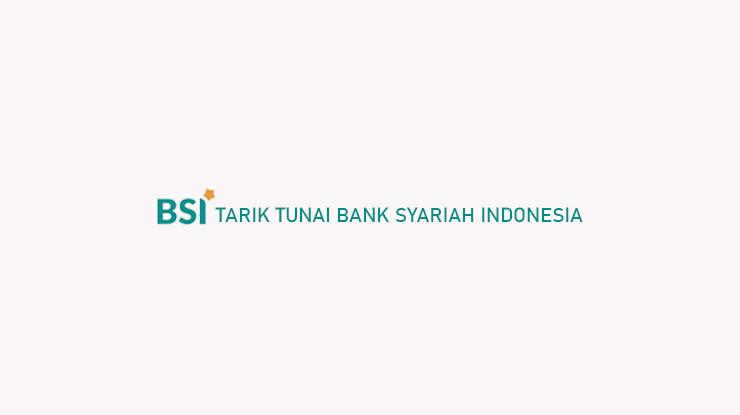 Tarik Tunai Bank Syariah Indonesia
