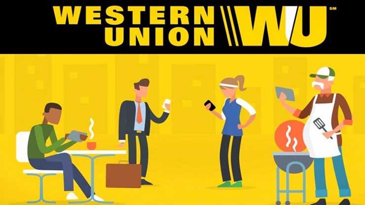 Cara Menerima Uang dari Western Union