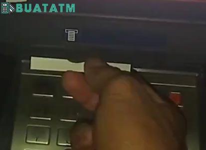 Cara mengecek Mutasi Bank BTN Lewat ATM