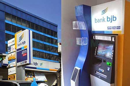 Cek Mutasi Bank BJB Lewat ATM