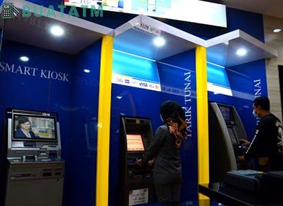 Cek Mutasi Bank BTN Lewat ATM