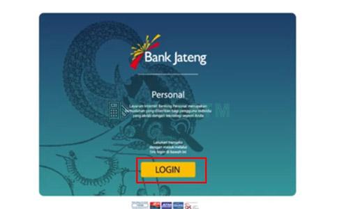 Cek Mutasi iBanking Bank Jateng
