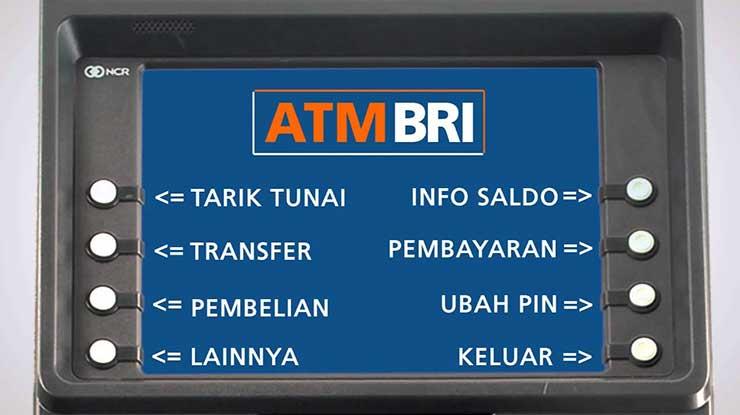 Penyebab ATM BRI Tidak Bisa Cek Saldo