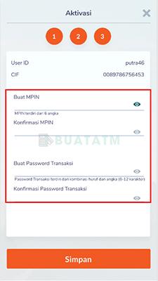 cara mendapatkan kode referral bni mobile banking