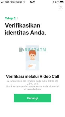 13 Lakukan Video Call