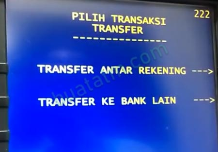 4 Pilih Ke Bank Lain