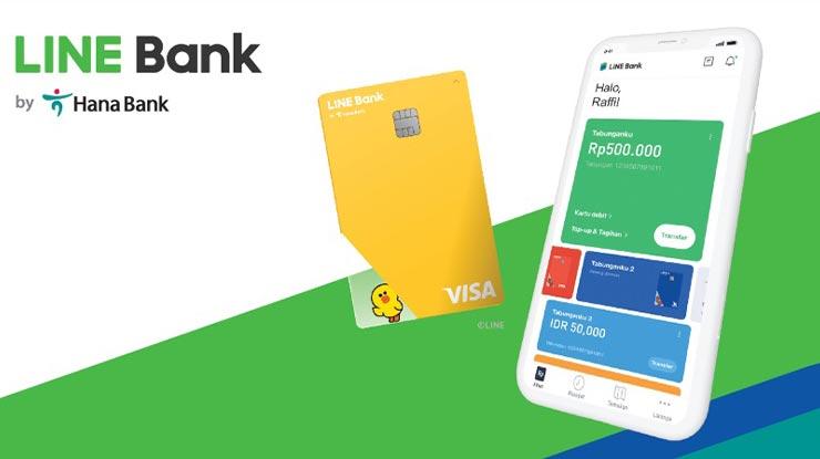 Apa Itu Line Bank