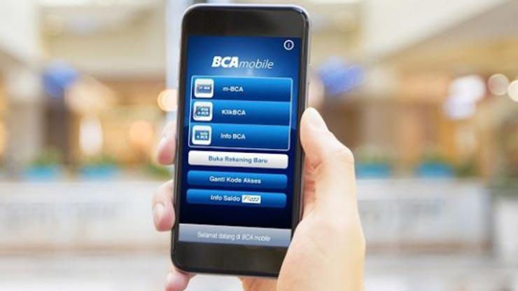Keuntungan Daftar BCA Mobile