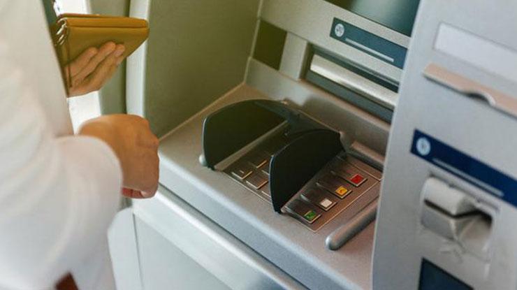Limit Transfer Bank Jago Melalui ATM