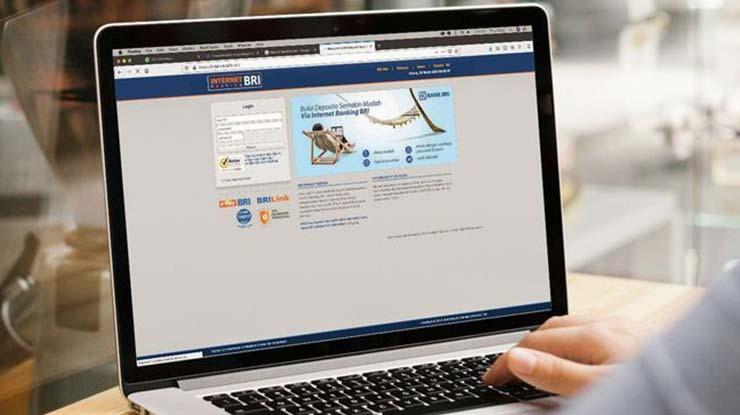 Bayar Angsuran Home Credit Melalui Internet Banking BRI