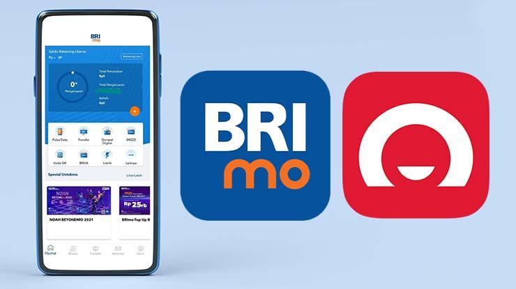 Bayar Home Credit Lewat Lewat Mobile Banking BRI BRImo