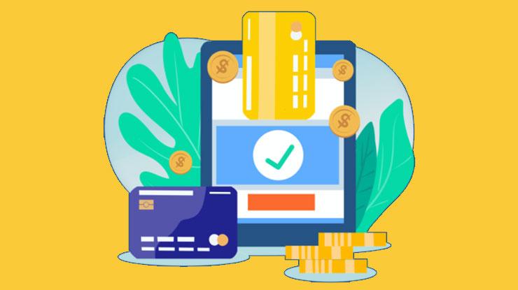 Biaya Admin Pembuatan ATM Line Bank