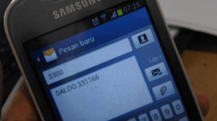 Cara Transfer BRI ke BNI Via SMS Banking