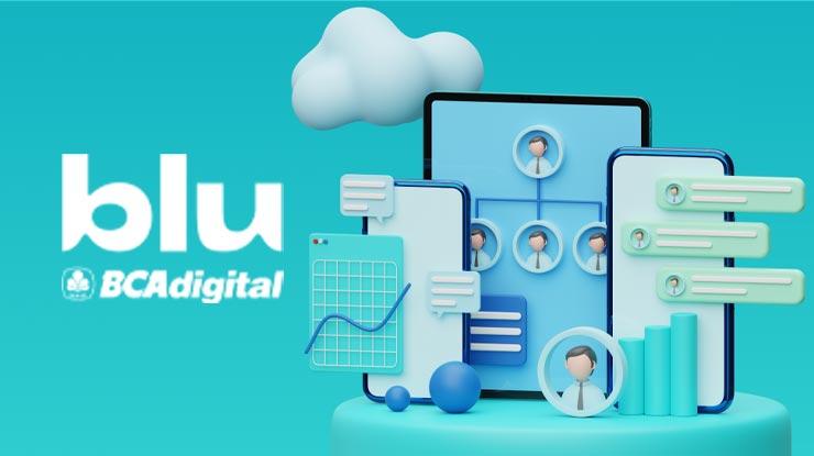 Jam Operasional Video Call Blu BCA