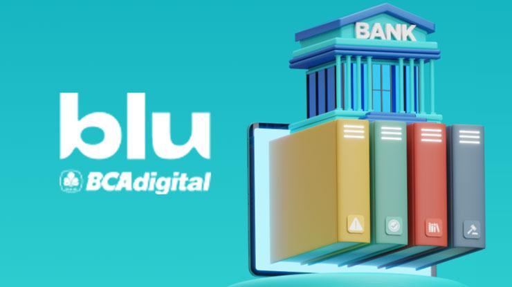 Keuntungan Pakai Blu BCA