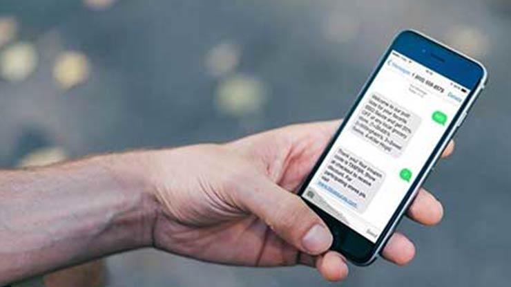 Kirim uang BRI ke Mandiri Melalui SMS Banking