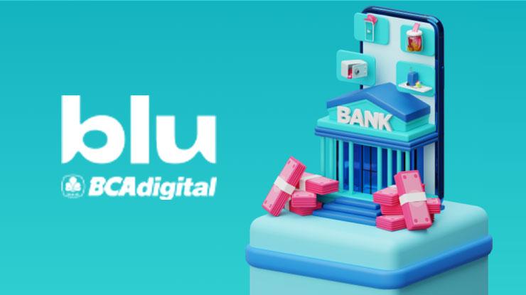 Syarat Daftar Buka Rekening Blu BCA