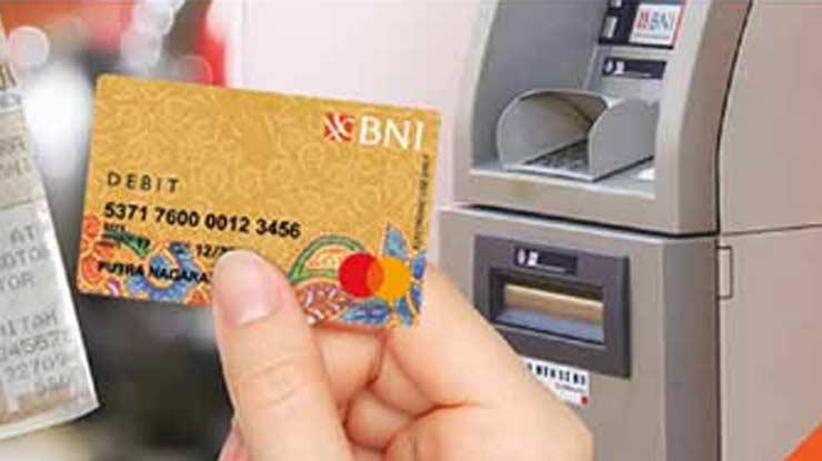 Syarat Mengatasi ATM BNI Terblokir