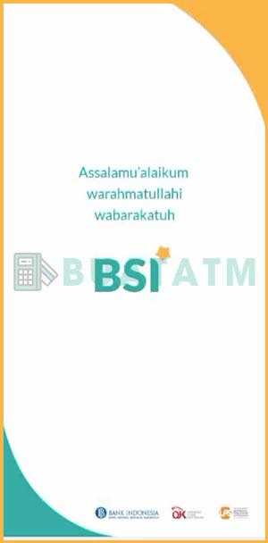 1 Buka BSI Mobile