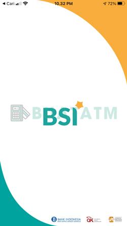 1 Masuk BSI Mobile