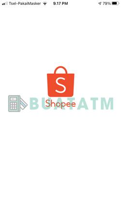 1 Masuk Shopee