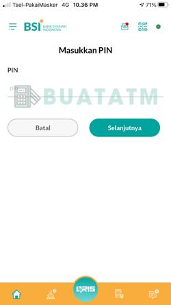 7 Input PIN