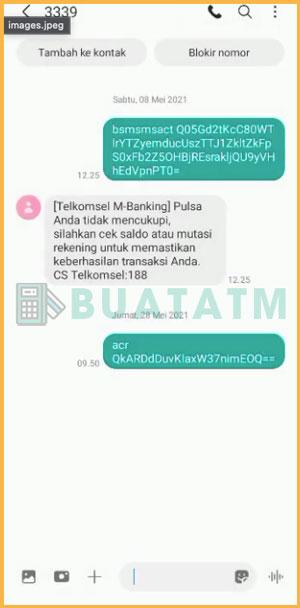 7 Kirim SMS 1