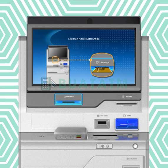 8 Kartu ATM Baru Keluar