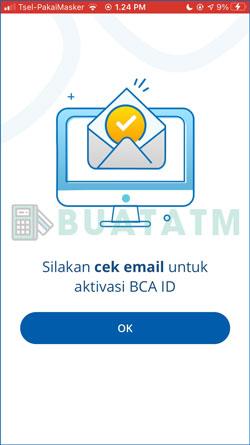 9 Konfirmasi Email