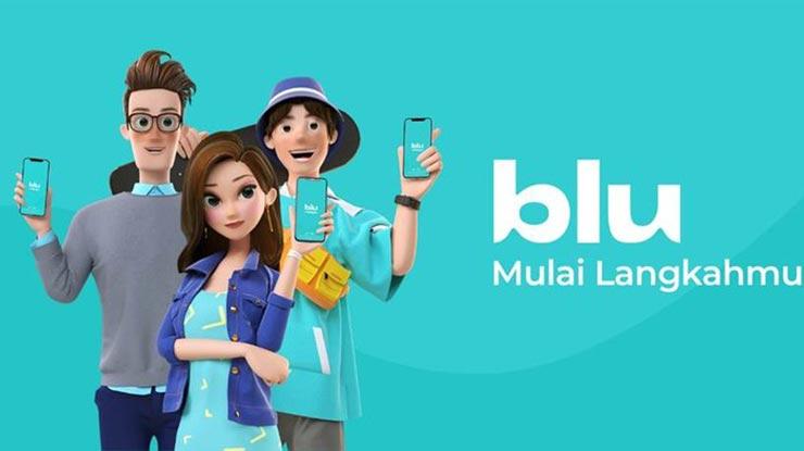 Biaya Admin Blu BCA Digital Terbaru