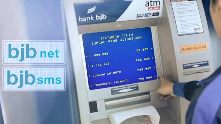 Biaya Cek Saldo ATM BJB