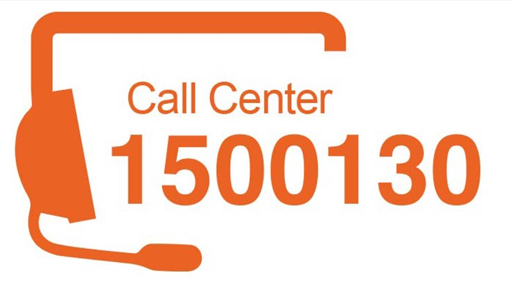 Call Center Seabank Indonesia